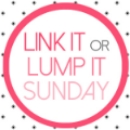 Link it or Lump it Button
