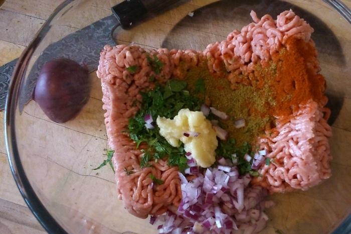 Midweek Meals: Moroccan Lamb Meatballs |Anna International