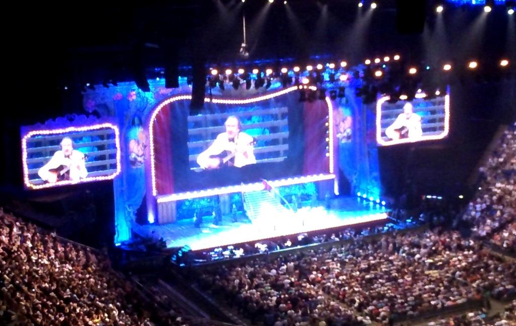 Monty Python Live (Mostly)