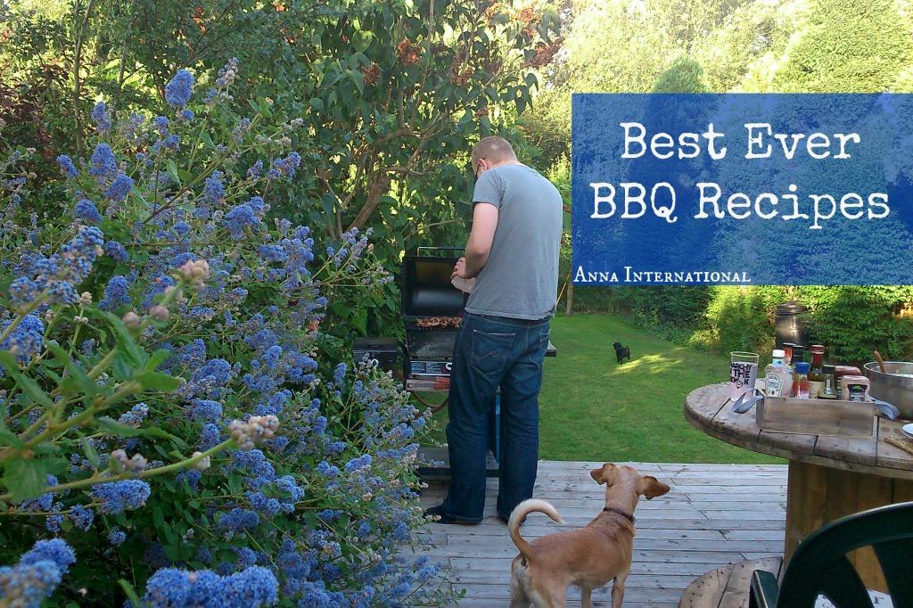 Best-Ever BBQ Recipes