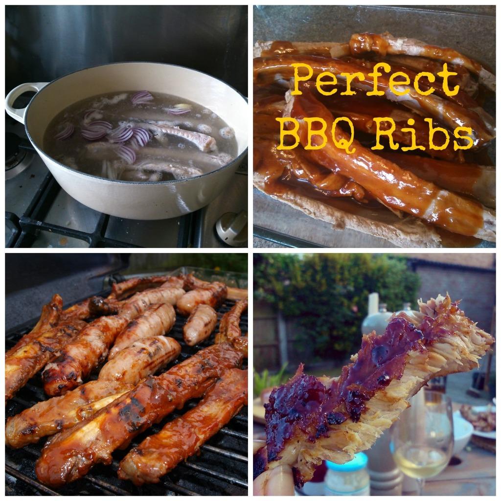 Perfect BBQ Ribs
