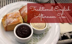 Afternoon Tea | Anna International