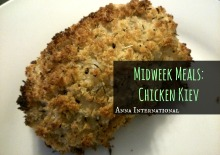 Midweek Meals: Chicken Kiev |Anna International