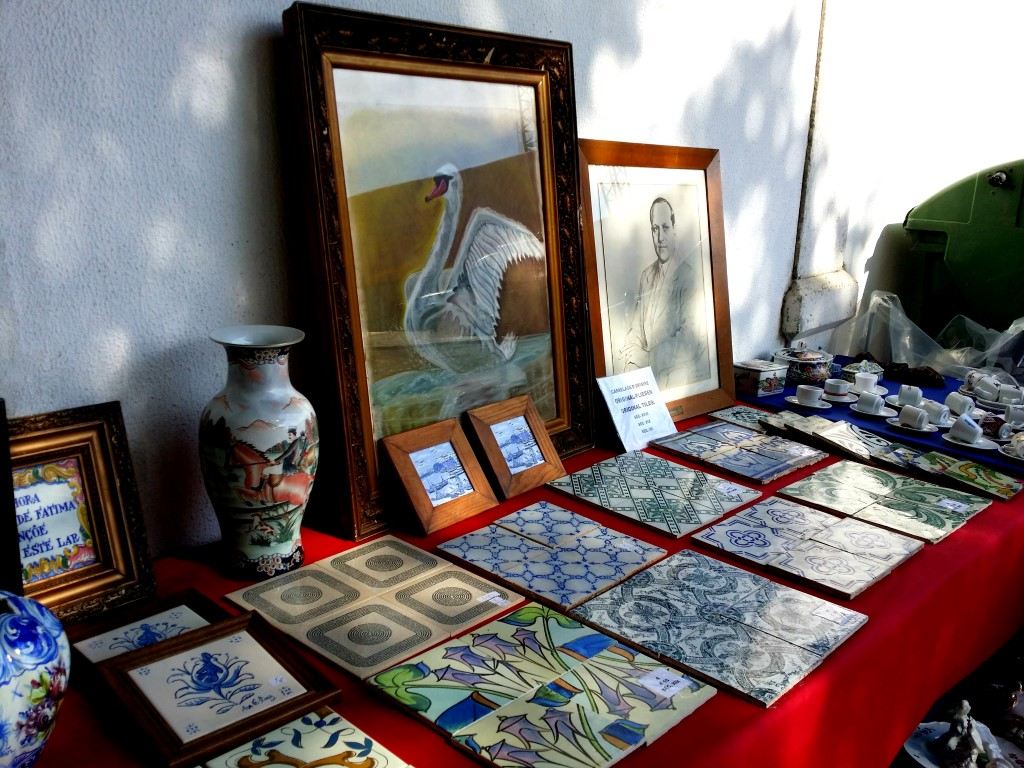 flea market finds | Anna International