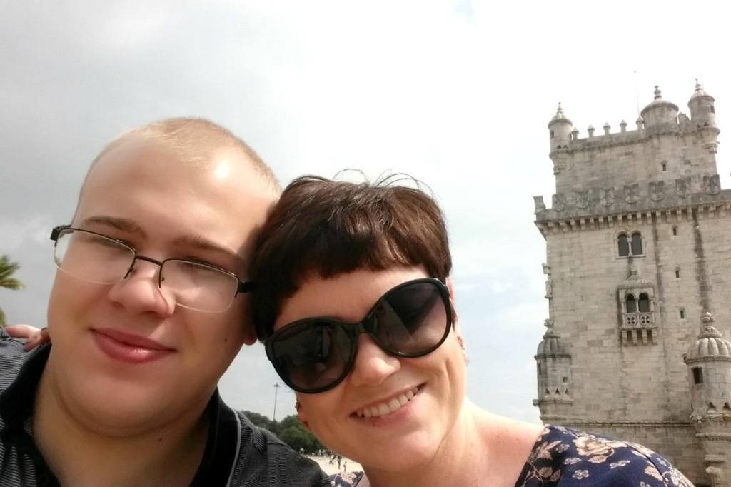 Belem Tower | Anna International