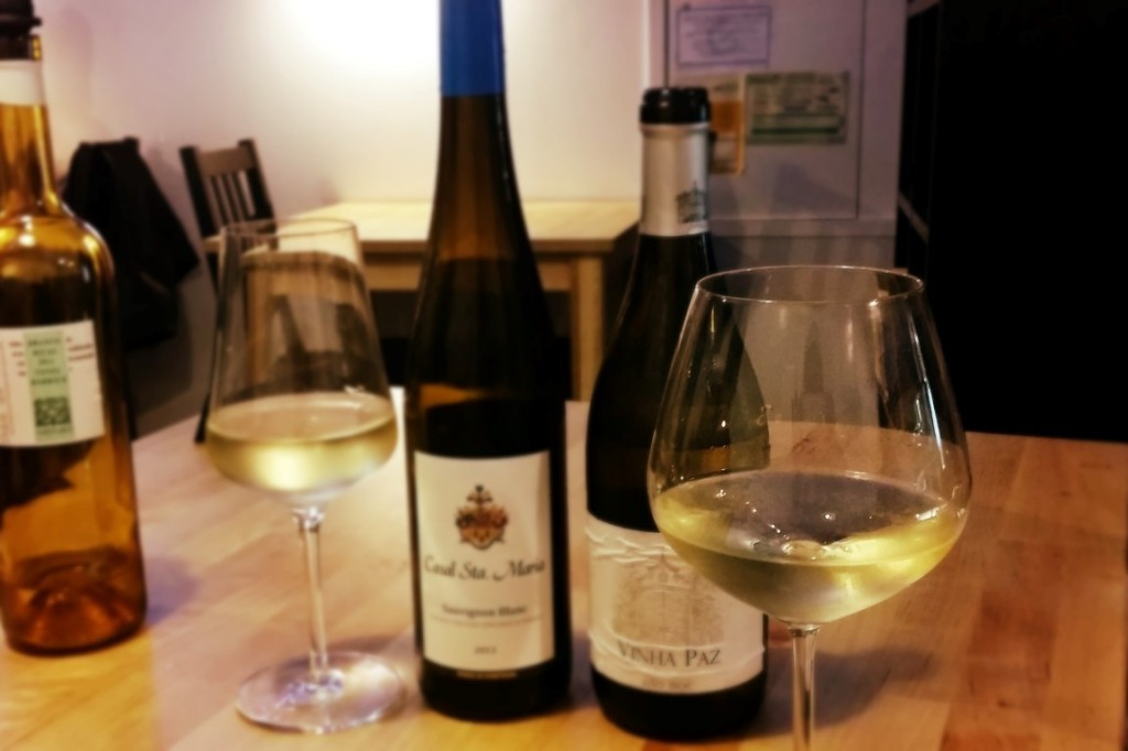 Portuguese Wine | Anna International