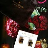 LLG/Kate Spade Cookery Book Salon | Anna International