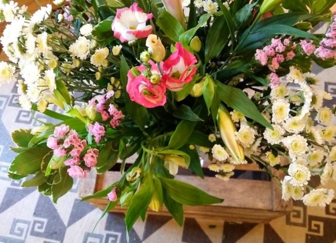 Bloom&Wild Review | Anna International