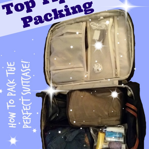 Top Tips on Packing   Anna International