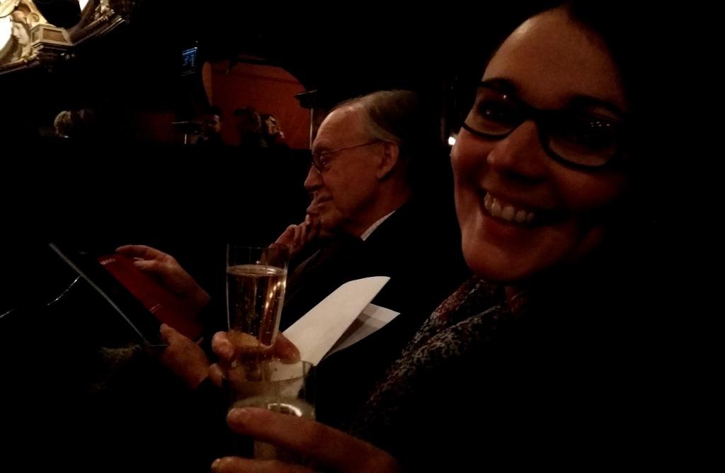 La Traviata at the English National Opera Review | Anna International