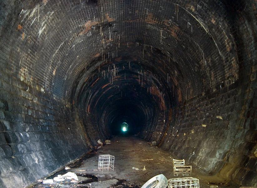 Abandoned places: Old Meltham Railway |Anna International