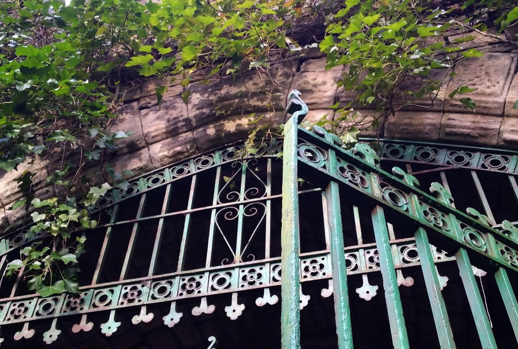 Abandoned Places: Old Meltham Railway | Anna International