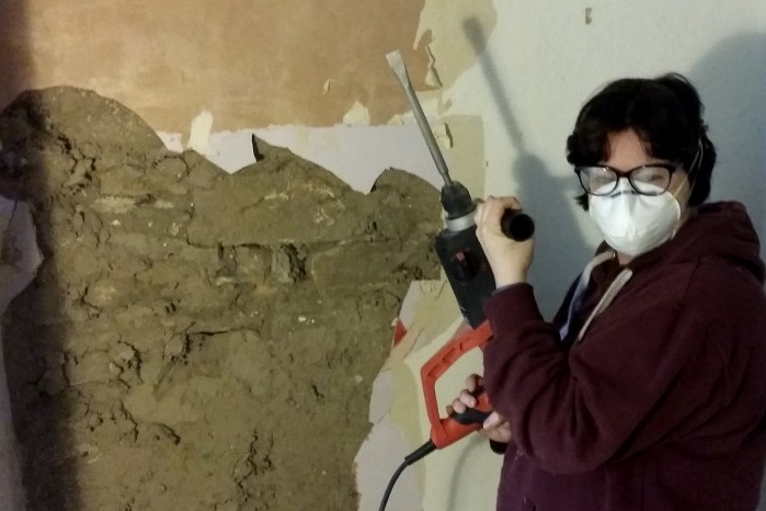 Guest Room Renovation | Anna International