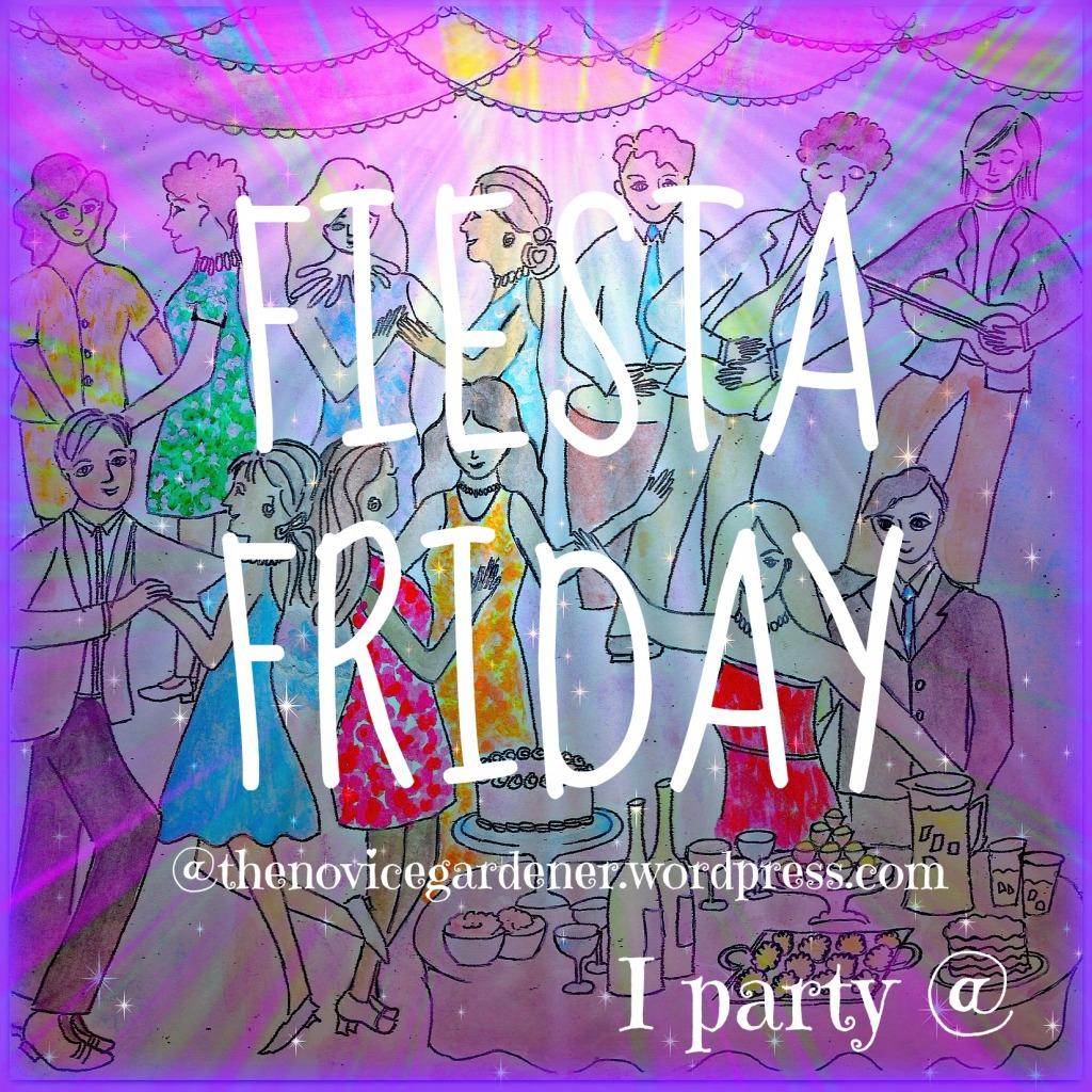 Wild Boar Papardelle Fiesta Friday #66 | Anna International
