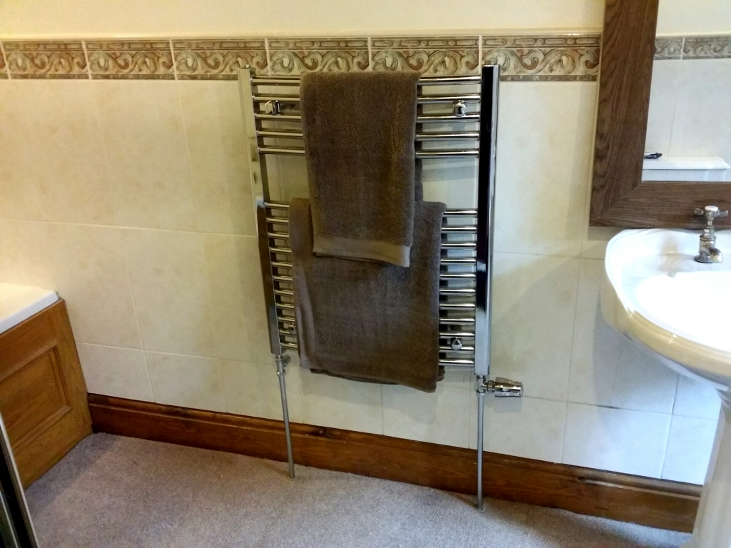 Towel Rail  Anna International