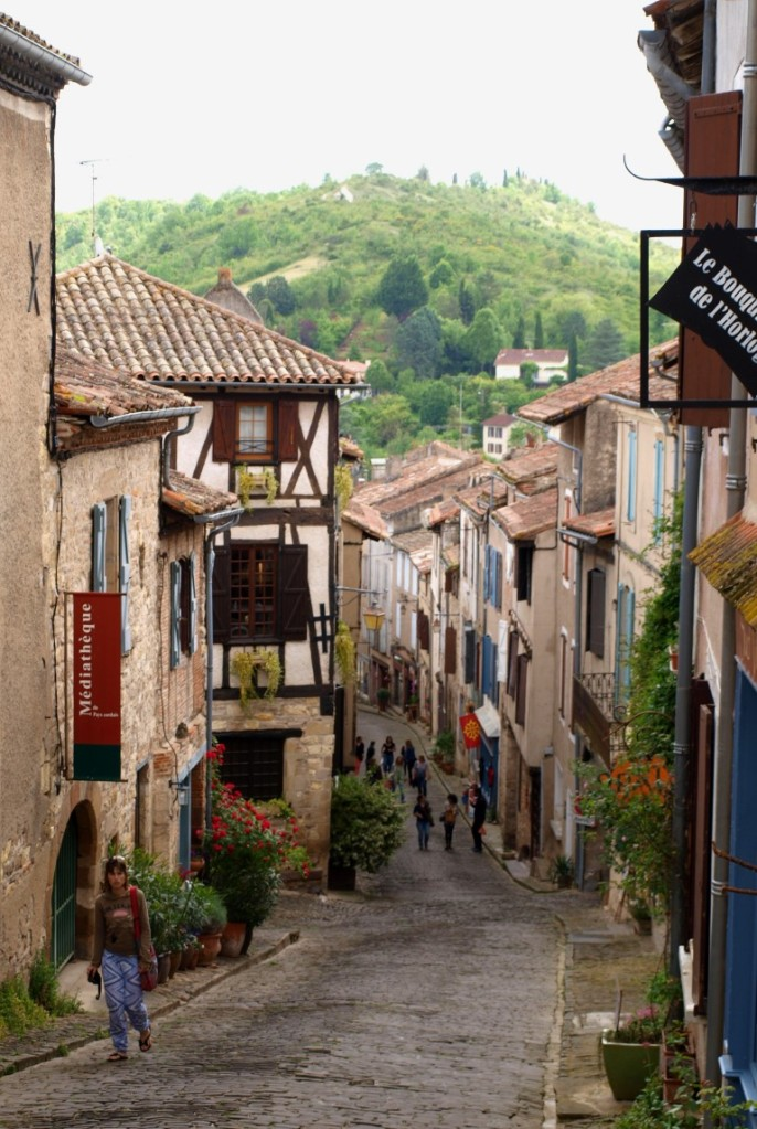 Cordes Sur Ciel | Anna International