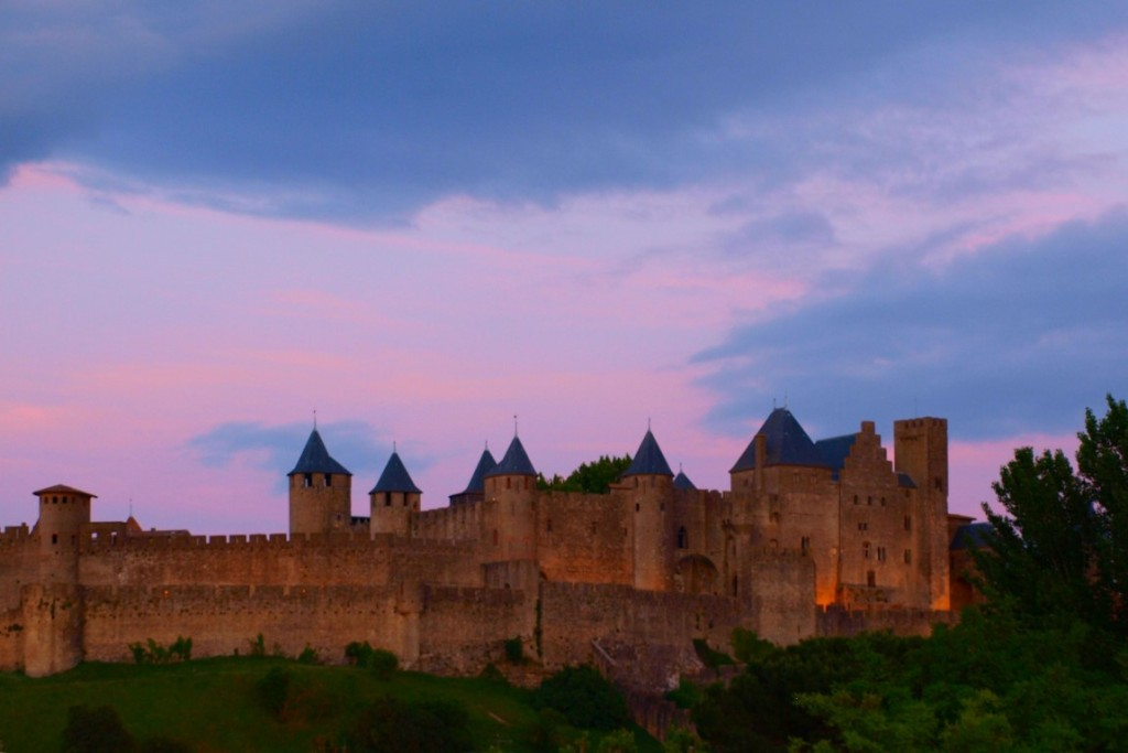 48 Hours in Carcassonne | Anna International